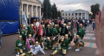 """Діти привітали рідне місто під час концерту """"Барви Переяслава"""""""