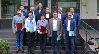 Служба зайнятості відкрила Центр розвитку підприємництва у Переяславі
