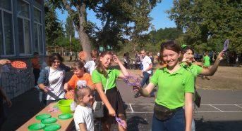 Перший дзвоник приніс переяславським школярам свято (Фоторепортаж)