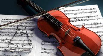 Привітання з Міжнародним Днем музики від місцевого самоврядування