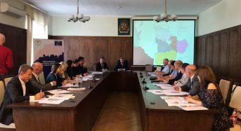 У КОДА обговорили перспективи децентралізації регіону
