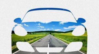 Привітання з Днем автомобіліста та дорожника від місцевого самоврядування