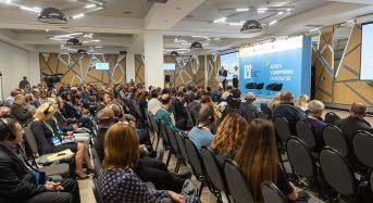 У п'ятому Національному Форумі IT-директорів органів влади взяв участь і міський голова Переяслава