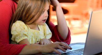 Батьки та діти можуть долучитися до розробки Національної стратегії із захисту дітей в Інтернеті, заповнивши онлайн-анкету