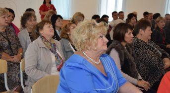 У Переяславі педагогів ЦПТО привітали із професійним святом (Фото)