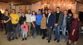 """У Переяславі відкрили оновлений молодіжний простір """"Толока ХАБ"""" (Фото)"""