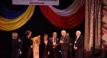 VIII Українсько-Польський / Польсько-Український Форум «Освіта для миру» урочисто відкрили в Переяславі