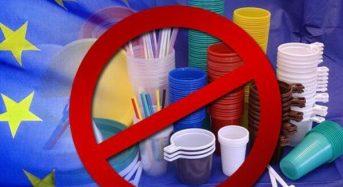 В уряді планують заборонити пластикові пакети в Україні