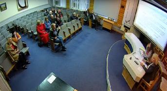 Відбулося позачергове 24 засідання виконкому міської ради