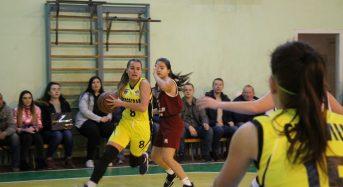 Відбувся 2 тур вищої жіночої ліги чемпіонату України