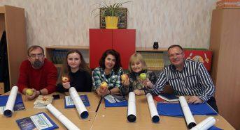 Відбувся міський семінар вчителів основ здоров'я