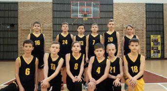 Відбувся 2 тур всеукраїнської юнацької баскетбольної ліги серед юнаків 2008 р.н.