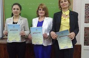 У Переяславі відбувся І тур Всеукраїнського конкурсу «Учитель року-2020» у номінації «Зарубіжна література»