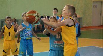 Відбувся 3 тур чемпіонату Київської області з баскетболу серед юнаків 2009 р.н.