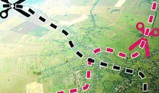 Укрупнення на Київщині: скільки округів наріжуть замість районів