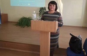 Педагоги БХТДЮМ – учасники всеукраїнського круглого столу