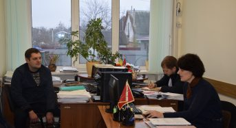 Відбулися засідання комісії про вчинення адміністративних правопорушень громадянами міста