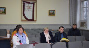 Відбулося засідання комісії з питань державної цінової політики  у житлово-комунальному господарстві