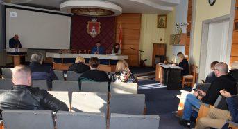 Відбулося засідання Ради сприяння розвитку громадянського суспільства