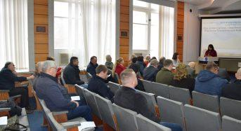 Відбулося засідання сесії міської ради