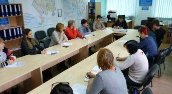 Відбувся інформаційний семінар для роботодавців на тему: «Оформлення трудових відносин з найманими працівниками та соціальні гарантії»