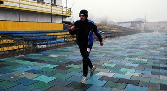 Для Віталія Ткачука спорт – це спосіб життя. У його особистій скарбничці вже дві сотні медалей