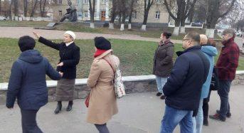 Переяславці взяли участь у тематичній фокус-групі «Активний туризм та промоція», у рамках проєкту Стратегії розвитку туризму Київщини