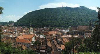 Корона трансильванських Альп – Брашов (Румунія)