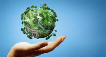 Інформація про стан навколишнього природного середовища (Протоколи)