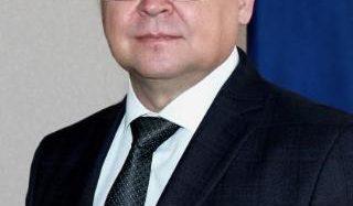 Голова КОДА призначив Олега Торкунова своїм заступником