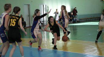 У спортивному залі ЗОШ №7 пройшов 2 тур чемпіонату Київської області з баскетболу серед дівчат 2007-08 р.н