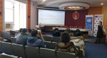 Відбувся інформаційний семінар-тренінг по проекту ЄС/ПРООН «ОСББ для впровадження сталих енергоефективних рішень»