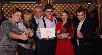 """На «Skovorodance» викладачі танцювали зі студентами. Перемогли філологи з танго """"по-французьки"""" (Фото)"""