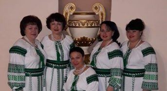 У місті відбувся міський фестиваль народної творчості «Лине пісня із народних джерел»