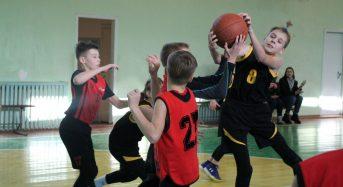 Відбувся 4 тур чемпіонату Київської області з баскетболу серед юнаків 2008 р.н.