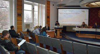 Відбулося засідання комісії з питань бюджету та фінансів