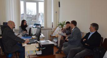 Участь м. Переяслава у проекті Німецького енергетичного агентства (dena) «Україна: Комунальний теплоенергетичний поворот»