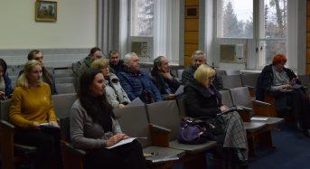 Відбулося позачергове 28 засідання виконкому міської ради