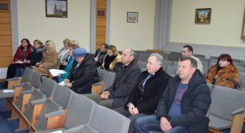 Відбулася робоча нарада щодо питання підтримки розвитку засобів масової інформації та інформування населення міста