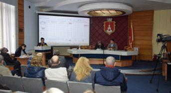 Відбулося ІІ пленарне засідання 75 сесії Переяславської міської ради