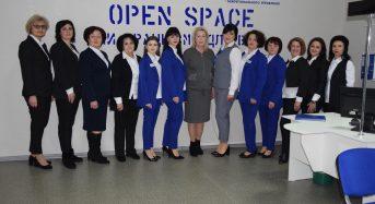 На Переяславщині розпочав роботу сучасний офіс із надання послуг у сфері державної реєстрації актів цивільного стану OPEN SPACE