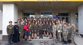 Відбулися урочисті заходи з нагоди Дня Збройних Сил України та Дня волонтера (Фоторепортаж)