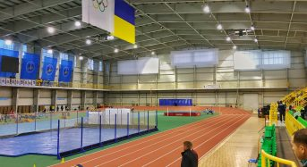 5-7 грудня в м. Суми відбулися всеукраїнські змагання ЗТУ С. Операйла