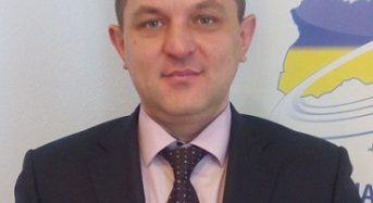 Василь Володін – заступник голови КОДА