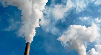 Протокол дослідження якості атмосферного повітря за даними станції спостереження