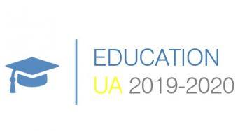 Запрошуємо до участі у  соціальному проекті для молоді – EducationUA 2019-2020