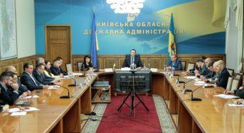 Заступник міського голови Наталія Устич взяла участь у нараді щодо зменшення вартості теплової енергії для населення