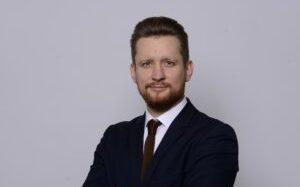 Очільник КОДА призначив своїм заступником Андрія Лісовика