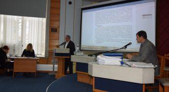 Відбулося ІІ пленарне засідання 78 сесії міської ради