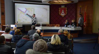 Відбулося пленарне засідання 79 сесії міської ради